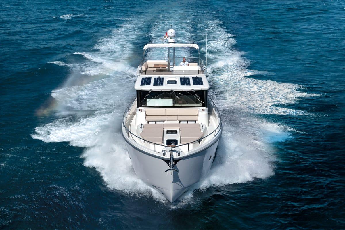 Pre-Owned by Cranchi Yachts