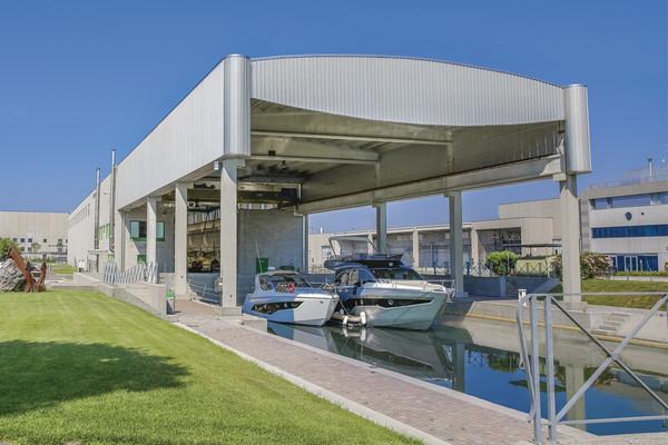 Marine Test Centre