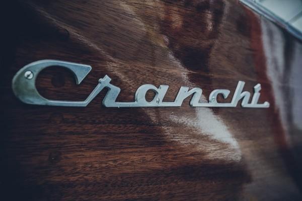 Cranchi Yachts history