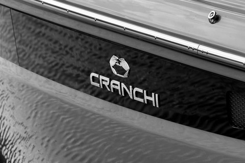 Cranchi Yachts sales network