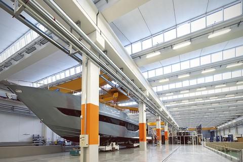 Cranchi Shipyards