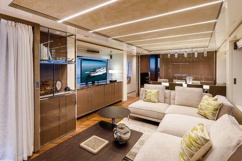 Cranchi Settantotto / Roma Decor / Living room