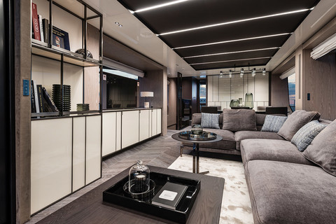 Cranchi Settantotto / Firenze Decor / Living room