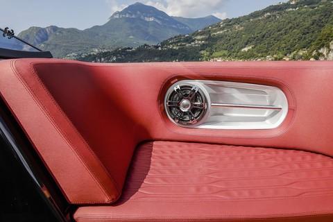 Cranchi E26 Rider - Details