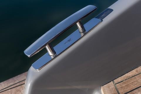 Cranchi E30 Endurance - Style details