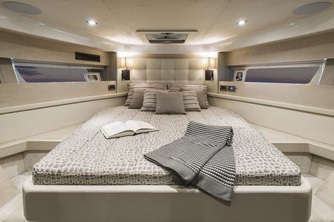 Cranchi 60 Fly - Vip cabin