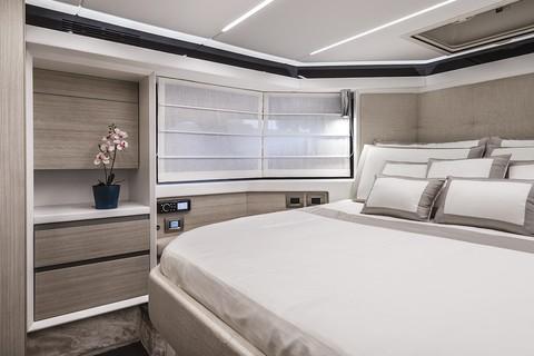 Cranchi E52S Evoluzione  - Vip cabin