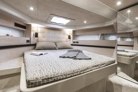 Cranchi 60 ST - VIP Cabin